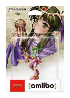 amiibo Fire Emblem - Tiki Ajándéktárgyak