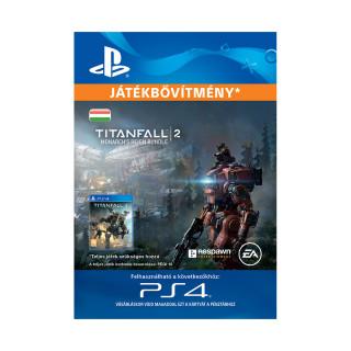 Titanfall™ 2: Monarch's Reign Bundle - ESD HUN (Letölthető) PS4