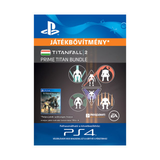 Titanfall™ 2: Prime Titan Bundle - ESD HUN (Letölthető) PS4