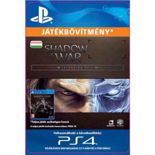 Middle-earth™: Shadow of War™ Expansion Pass - ESD HUN (Letölthető) PS4
