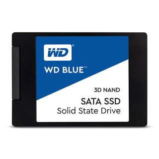 Western Digital Blue 500GB 3D NAND SSD (WDS500G2B0A) PC