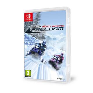 Snow Moto Racing Freedom Nintendo Switch