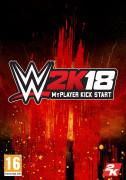 WWE 2K18 - MyPLAYER Kick Start (PC) Letölthető PC