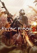 Killing Floor 2 Digital Deluxe Edition (PC) Letölthető PC