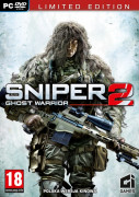 Sniper: Ghost Warrior 2 (PC) Letölthető