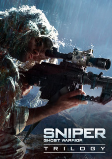Sniper: Ghost Warrior Trilogy (PC) Letölthető PC