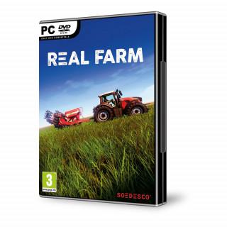 Real Farm PC