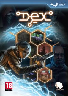 Dex (PC/MAC/LX) Letölthető PC