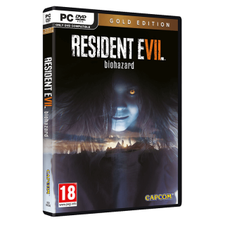 Resident Evil VII (7) Gold Edition PC