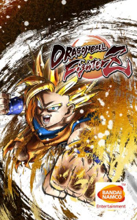 Dragon Ball FighterZ – Standard Edition  (PC) Letölthető PC