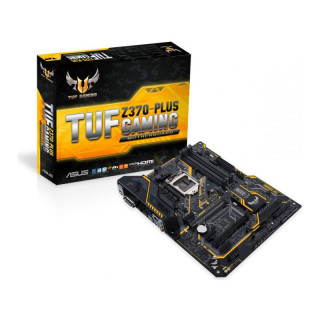 ASUS TUF Z370-Plus Gaming (90MB0VF0-M0EAY) PC