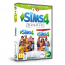The Sims 4 + Cats & Dogs Bundle thumbnail