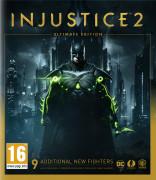 Injustice 2 - Ultimate Edition - Day 1 (PC) Letölthető + DLC PC