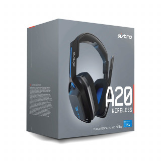 ASTRO A20 Wireless Headset - PS4 MULTI