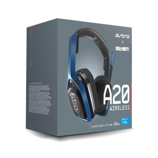 ASTRO A20 Wireless Headset - PS4 - COD MULTI