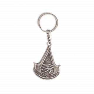 Assassin's Creed Origins Logo Shaped kulcstartó AJÁNDÉKTÁRGY
