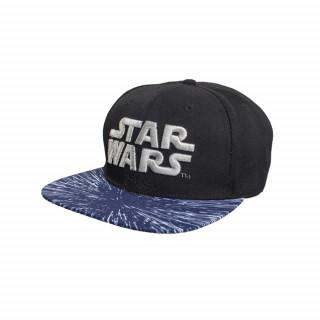 Star Wars Front Logo sapka AJÁNDÉKTÁRGY
