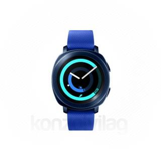 Samsung SM-R600N Gear Sport Blue Mobil