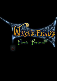 Witch's Pranks: Frog's Fortune - Collector's Edition (PC/MAC) Letölthető PC