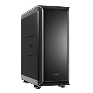 Be Quiet Dark Base 900 - Ezüst (BG012) PC