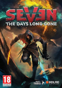 Seven: The Days Long Gone Collector's Edition (PC) Letölthető