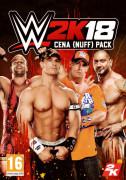 WWE 2K18 Cena (Nuff) Pack (PC) Letölthető PC