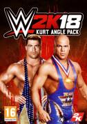 WWE 2K18 Kurt Angle Pack (PC) Letölthető PC