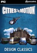 Cities in Motion Design Classics (PC) Letölthető