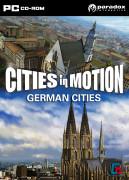 Cities in Motion German Cities (PC) Letölthető