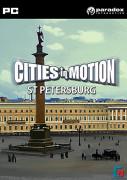Cities in Motion St. Petersburg (PC) Letölthető