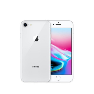 Apple IPhone 8 256GB Silver Mobil