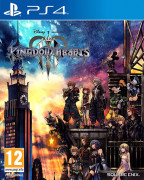 Kingdom Hearts III (3) (használt)