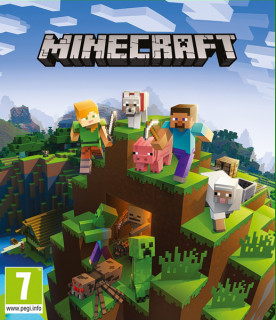 Minecraft Base Pack Xbox One