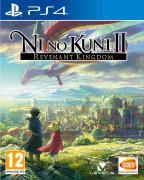 Ni No Kuni II (2) Revenant Kingdom (használt)