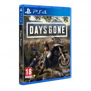 Days Gone (Magyar felirattal) PS4