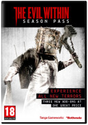 The Evil Within Season Pass (PC) Letölthető PC