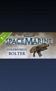 Warhammer 40,000: Space Marine - Golden Relic Bolter (PC) Letölthető