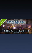 Warhammer 40,000: Space Marine  - Chaos Unleashed Map Pack (PC) Letölthető