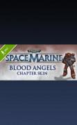 Warhammer 40,000: Space Marine - Blood Angels Veteran Armour Set (PC) Letölthető
