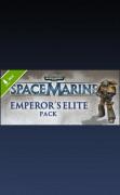 Warhammer 40,000: Space Marine  - Emperor's Elite Pack (PC) Letölthető