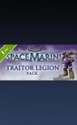Warhammer 40,000: Space Marine  - Traitor Legions Pack (PC) Letölthető