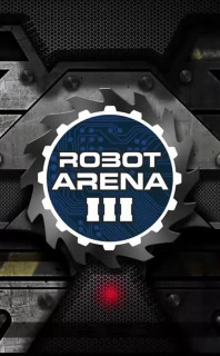 Robot Arena III (PC) Letölthető - EARLY ACCESS PC