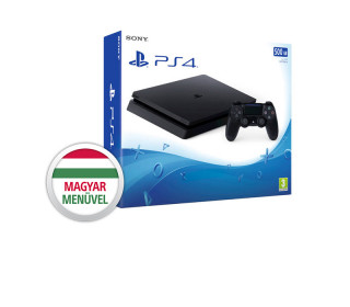 PlayStation 4 (PS4) Slim 500GB PS4