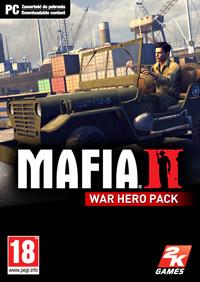 Mafia II DLC: War Hero Pack (PC) Letölthető PC