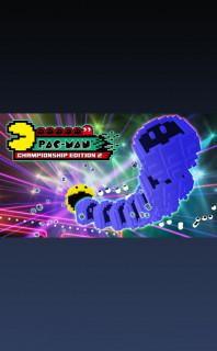 PAC-MAN Championship Edition 2 (PC) Letölthető PC