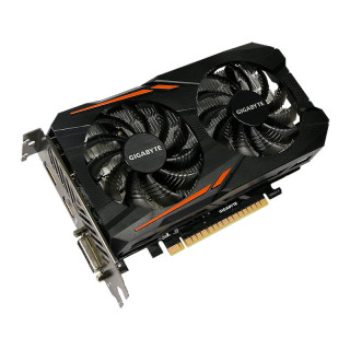 GIGABYTE GeForce GTX1050 OC 2GB GDDR5 GV-N1050OC-2GD PC