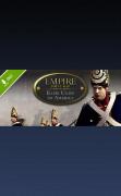 Empire: Total War - Elite Units of America DLC (PC) Letölthető