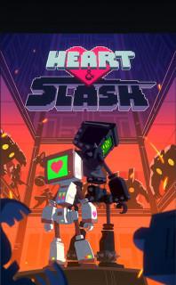 Heart&Slash (PC/MAC/LX) Letölthető PC
