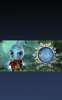 Ginger: Beyond the Crystal (PC/MAC) Letölthető PC