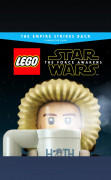 LEGO Star Wars: The Force Awakens - The Empire Strikes Back Character Pack DLC (PC) Letölthető
